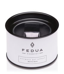 FEDUA Ultimate Gel Effect White Milk  Nagellack