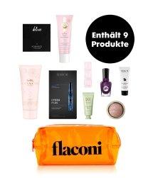 Flaconi Date Night Bag Gesicht Make-up Set