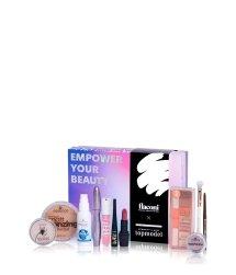 flaconi #GNTM Beauty Box Gesicht Make-up Set