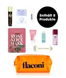 Flaconi Morning Routine Bag Gesichtspflegeset