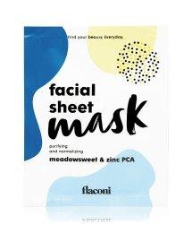 flaconi Face Essentials Tuchmaske