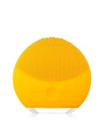 FOREO Luna Mini 2 Sunflower Yellow Gesichtsbürste
