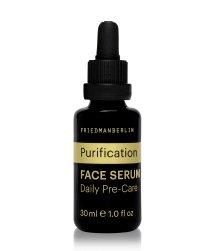 FRIEDMANBERLIN FACE SERUM Purification Gesichtsserum