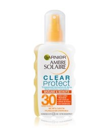 GARNIER AMBRE SOLAIRE Clear Protect Sonnenspray