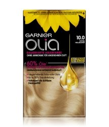 GARNIER OLIA 10.0 Extra Hellblond Haarfarbe