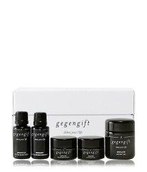 gegengift Detox 5-Phasen Travel-Set Körperpflegeset