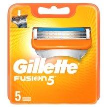 Gillette Fusion Systemklingen Rasierklingen