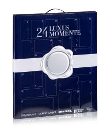 Giorgio Armani 24 Luxusmomente Herren Adventskalender