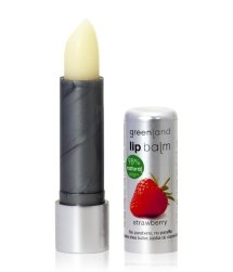 Greenland Lip balm Strawberry Lippenbalsam