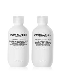Grown Alchemist Anti-Frizz 0.5 Haarpflegeset