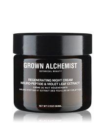 Grown Alchemist Regenerating Night Cream Neuro Peptide & Violet Leaf Extract Nachtcreme
