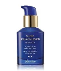 Guerlain Super Aqua Tagescreme
