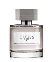 Guess 1981 For Men Eau de Toilette