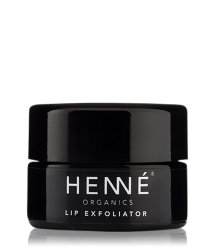HENNÉ ORGANICS Lip Exfoliator Nordic Berries Lippenpeeling