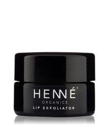 HENNÉ ORGANICS Lip Exfoliator Rose Lippenpeeling