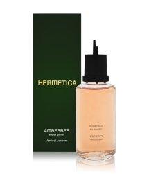 HERMETICA Vertical Ambers Collection Eau de Parfum