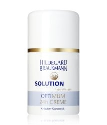 Hildegard Braukmann 24h Solution Gesichtscreme