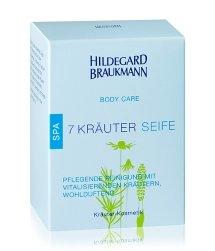 Hildegard Braukmann Body Care Stückseife