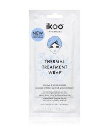 ikoo Thermal Treatment Wrap Haarkur