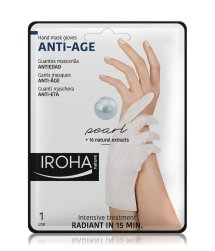 IROHA nature Anti-Age Pearl Handmaske
