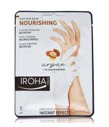 IROHA nature Nourishing Argan Handmaske
