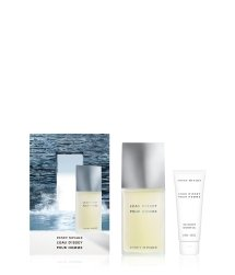 Issey Miyake L'Eau d'Issey pour Homme Duftset