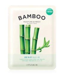 It's Skin The Fresh Bamboo Tuchmaske
