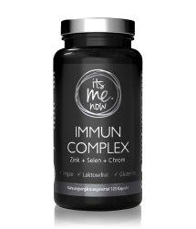 its me.now Immun Complex Nahrungsergänzungsmittel