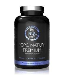 its me.now OPC Natur Premium Nahrungsergänzungsmittel
