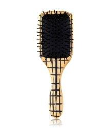 JACKS beauty line Small Wooden Paddle Brush Paddlebürste