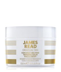James Read Coconut Melting Tanning Balm Face & Body Selbstbräunungscreme