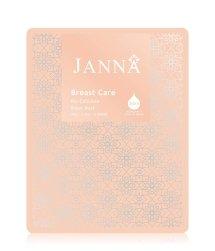 JANNA Breast Care Bio-Cellulose Tuchmaske
