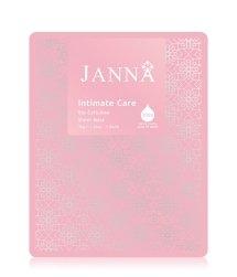 JANNA Intimate Care Bio-Cellulose Tuchmaske