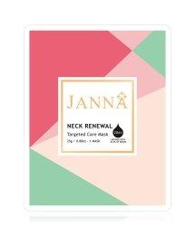 JANNA Targeted Care Neck Renewal Tuchmaske