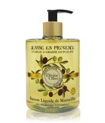 Jeanne en Provence Divine Olive Flüssigseife