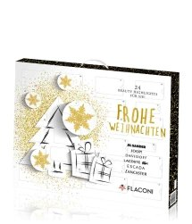 Flaconi Multibrand Frohe Weihnachten! Adventskalender