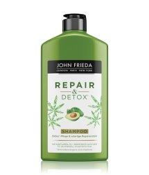 JOHN FRIEDA Repair & Detox Haarshampoo
