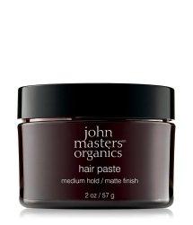 John Masters Organics Hair Paste Medium Hold - Matte Finish Haarpaste