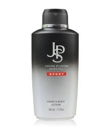 John Player Special Sport Bodylotion