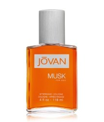 Jovan Musk For Men After Shave Lotion