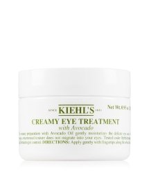 Kiehl's Creamy Eye Treatment Avocado Augencreme