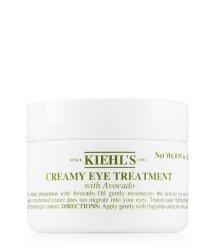 Kiehl's Creamy Eye Treatment Augencreme