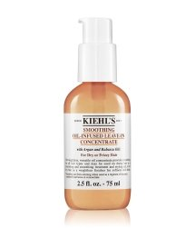 Kiehl's Smoothing Oil-Infused Leave-in-Treatment