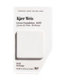 Kjaer Weis Cream Foundation Refill Creme Foundation