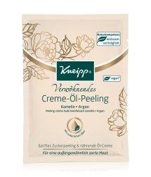 Kneipp Creme-Öl-Peeling Kamelie - Argan Körperpeeling
