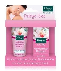 Kneipp Mandelblüten Hautzart sensible Haut Körperpflegeset