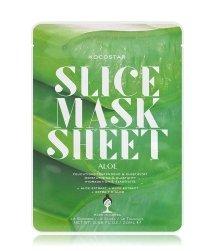 KOCOSTAR Slice Mask Aloe Tuchmaske