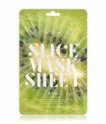 KOCOSTAR Slice Mask Kiwi Tuchmaske