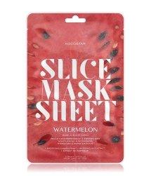 KOCOSTAR Slice Mask Watermelon Tuchmaske