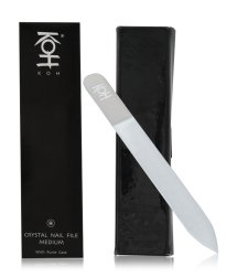 KOH Crystal Nail File Medium Nagelfeile
